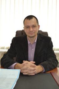 Роман Ганенко